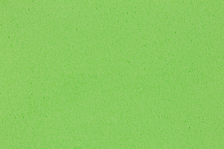 Elegant bright lime-green foam (EVA) texture. High resolution photo. Stock Photo