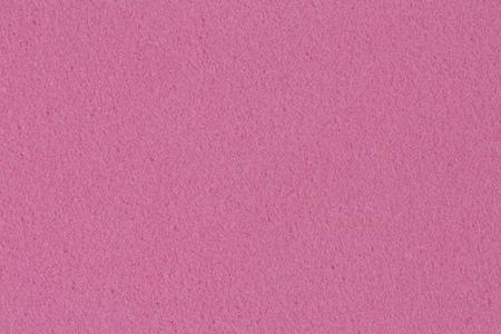 Elegant lilac ethylene vinyl acetate (EVA) texture. High resolution photo.