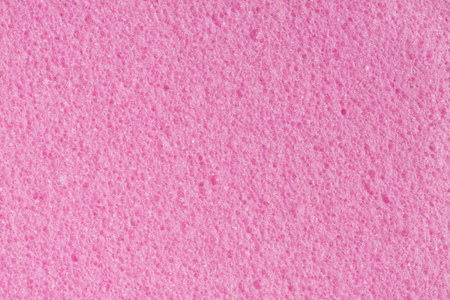 Light pink foam (EVA) texture with simplicity. High resolution photo.