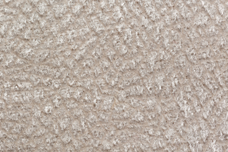 Beautiful white fabric texture with reliefs. High resolution photo.