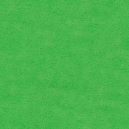 Soft light green paper texture. Seamless square background, tile ready.