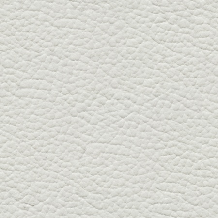 Gentle white leather background for your new style. Seamless square texture, tile ready.