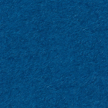 Simple elegant blue paper texture. Seamless square background, tile ready. High resolution photo.