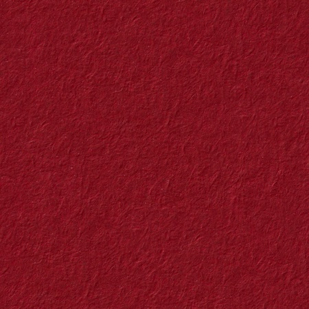 Simple crimson paper texture with contrast. Seamless square background, tile ready. High resolution photo.