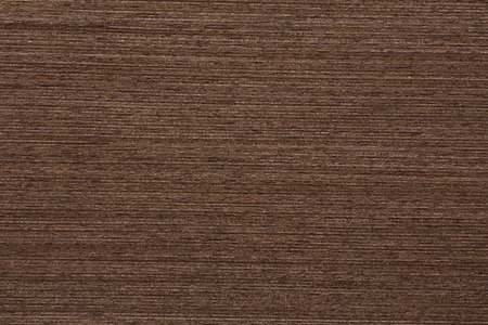 Classic brown wenge veneer texture for your new natural design. High resolution photo.