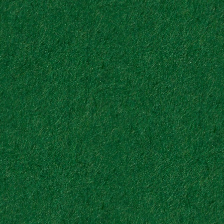 Strict green paper texture in saturated green colour. Seamless square background, tile ready. High resolution photo.