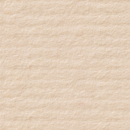 Easy light beige paper texture. Seamless square background, tile ready. High resolution photo.