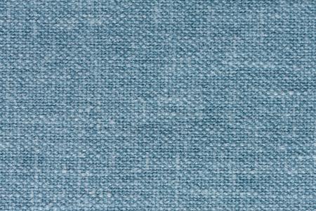 Clear-cut material texture in gentle blue colour. Foto de archivo - 124772552
