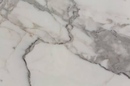 Superlative white marble texture for home projects. Banco de Imagens
