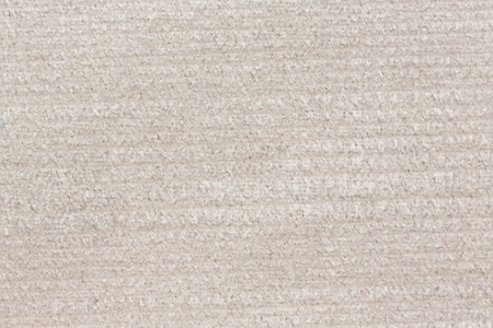 White textile background with clean surface. Stockfoto