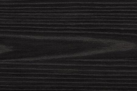 Kontrastfurnierhintergrund in schwarzer Farbe für einzigartiges Design. Hochwertige Textur in extrem hoher Auflösung. 50-Megapixel-Foto.
