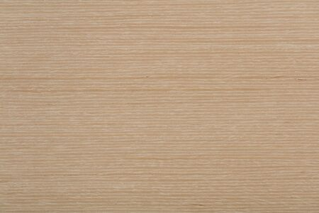 Natural light beige oak veneer background as part of your design Reklamní fotografie