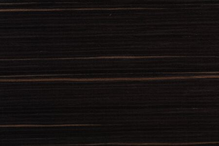 Expensive ebony veneer background as part of your interior. High