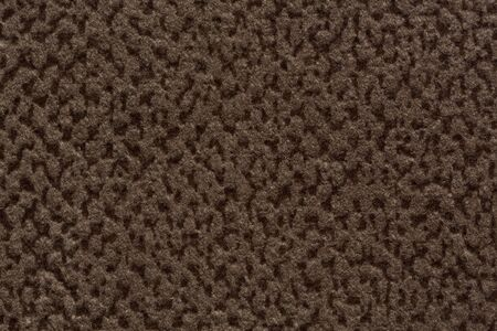 Contrast textile background in grey-brown tone. Stock fotó