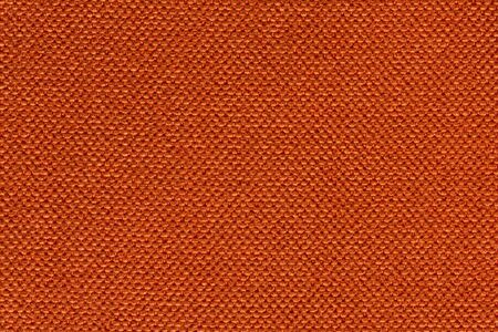 Saturated orange fabric texture for your style. Stock fotó