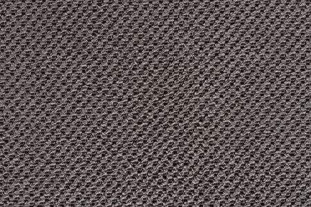 Strict new grey fabric background for your image.