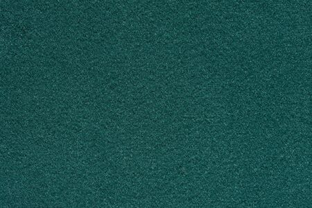 New material texture in adorable turquoise colour. High resolution photo.