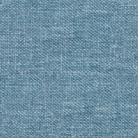Light blue fabric background for interiors.