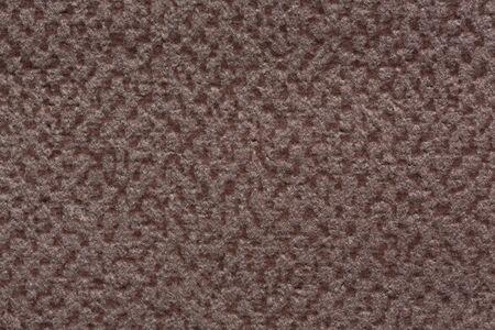 Grey fabric texture with easy reliefs. Stock fotó