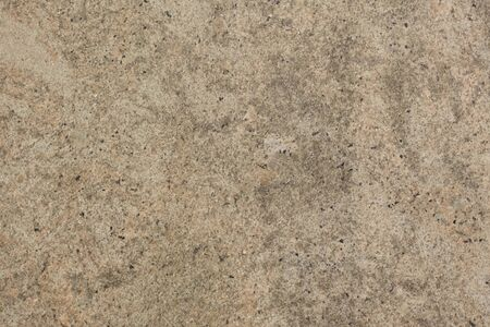 Natural beige granite background for various interiors.