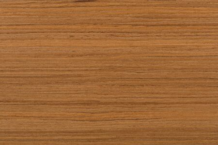Natural brown teak veneer background for new exterior view. High quality texture in extremely high resolution.