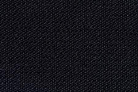 Juste une texture de tissu sombre pour votre look élégant. Photo haute résolution. Banque d'images