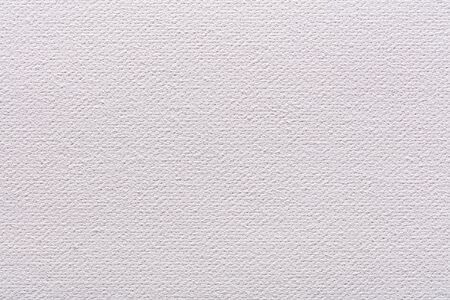 Coton canvas background in lovely white color as part of your creative project work.