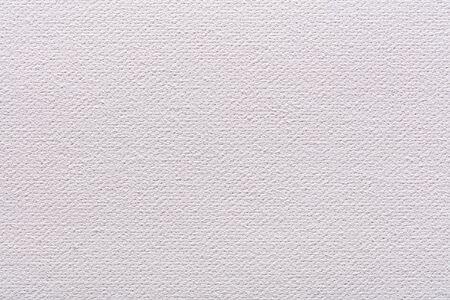 Sfondo in tela di cotone in un bel colore bianco come parte del tuo lavoro di progetto creativo.