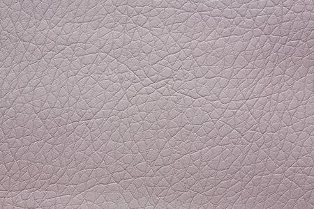 Gentle grey leatherette texture with clean surface. High resolution photo.