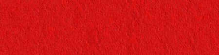 Abstract background with red felt. High quality panoramic seamless texture, pattern for artwork.