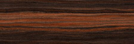 Unique ebony veneer background in brown color. High quality texture in extremely high resolution.