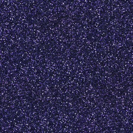 Bright violet glitter, sparkle confetti texture. Christmas abstract background, seamless pattern.
