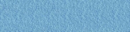 Close up of baby blue felt. High quality panoramic seamless texture, pattern for artwork.