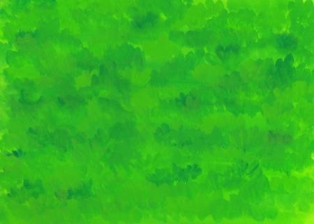 �tabli dans la peinture du fond de la prairie