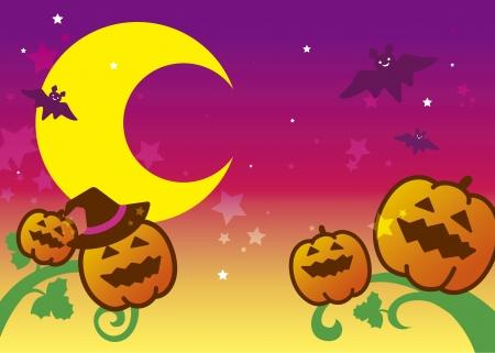 Halloween amusant Illustration
