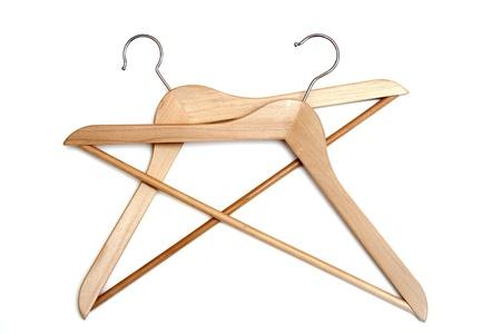 coat hanger photo