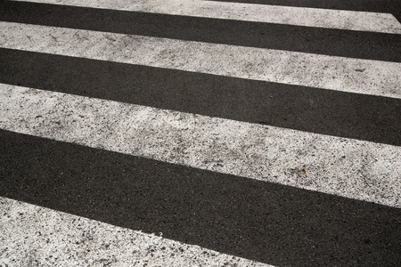 pedestrian crossing photo