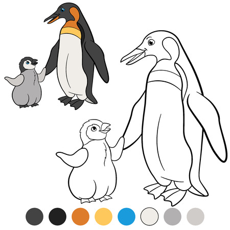 Nett Baby Pinguin Malvorlagen Ideen Malvorlage Tier Iragri Com
