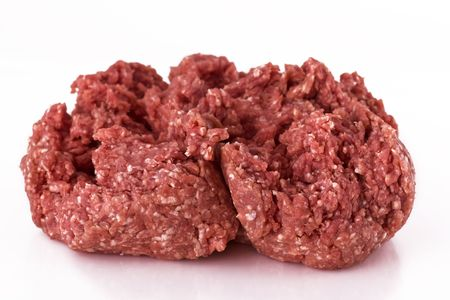 mince meat Stock Photo - 4313379