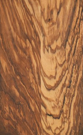 marquetry: fine olive wood texture close-up