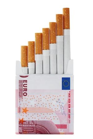 bad habit: Cost of a bad habit