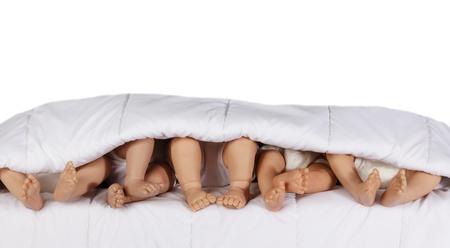 Primer plano de Baby Doll