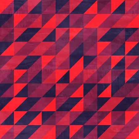 Old Vektor nahtlose Muster mit Papier Textur. Abstract background. Vector Hintergrund. Vintage-Muster. Retro-Muster Standard-Bild - 15681808