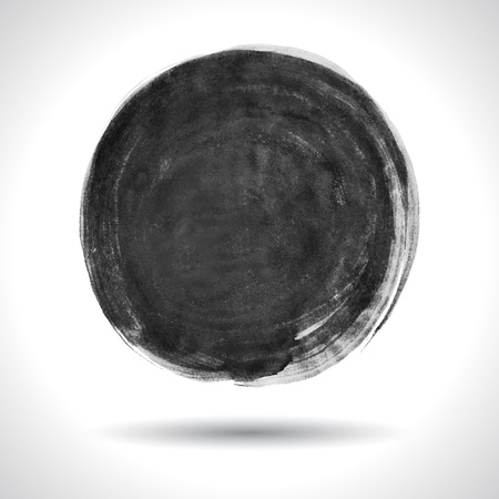 グランジ背景水彩背景レトロ ビンテージ背景ビジネス背景抽象的な背景手描きテクスチャ背景抽象的形状ラウンド バナー