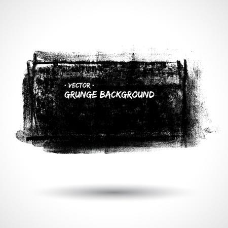 grunge  Chalk background    Ilustracja