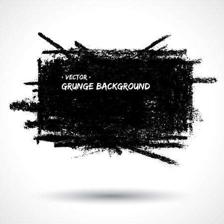 Grunge  Chalk background    Stock Vector - 18393439