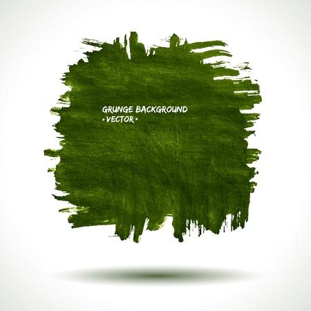 Grunge Aquarellhintergrund Standard-Bild - 18393444