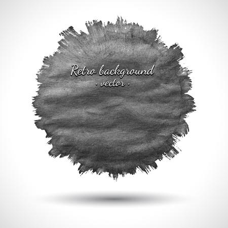 Grunge background.  Illustration