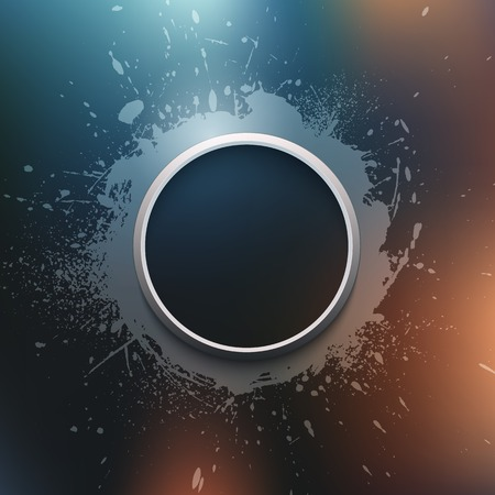 Abstract modern grunge background. Business background.