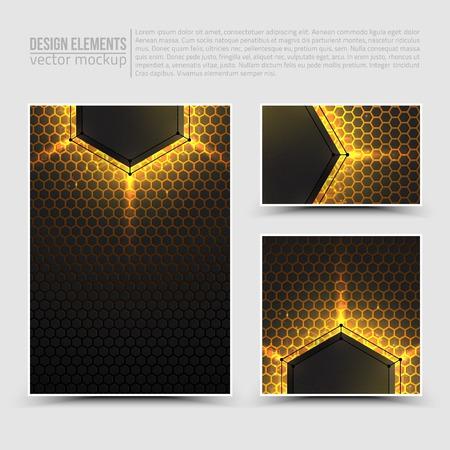 festival scales: Design vector elements: flyer, business card and invitation. Vector design mockup. Vector print templates. Set of vector banners. Vector design bundle